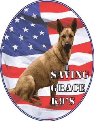 Saving Grace K9's